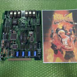 BARE KNUCKLE III (China) by SEGA