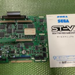 ST-V (Japan) by SEGA
