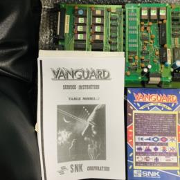 VANGUARD (Japan) by TOSE