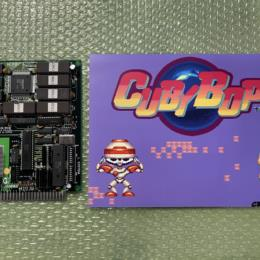 CUBY BOP (Japan) by HOT-B