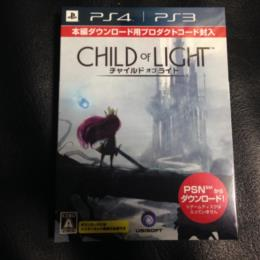 CHILD OF LIGHT (Japan) by UBISoft Montreal
