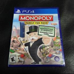 MONOPOLY FAMILY FUN PACK (US) by ASOBO STUDIOS