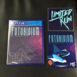 FUTURIDIUM EXTENDED PLAY DELUXE (US) by MIXED BAG