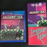 XEODRIFTER (US) by RENEGADE KID