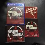 SHADOW COMPLEX REMASTERED SOUNDTRACKS BUNDLE (US) by ChAIR/HARDSUIT LABS