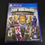 TOY SOLDIERS WAR CHEST HALL OF FAME EDITION (US) by signal studios