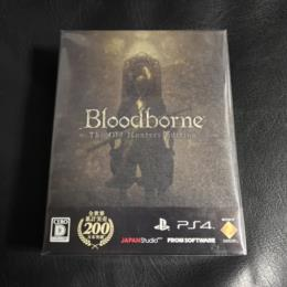 Bloodborne: The Old Hunters Edition (Japan) by FROM SOFTWARE