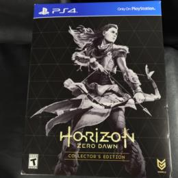HORIZON: ZERO DAWN COLLECTOR'S EDITION (US) by GUERILLA