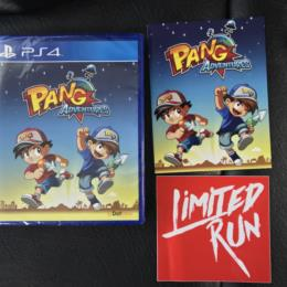PANG ADVENTURES (US) by PASTAGAMES!