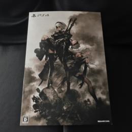 NieR: Automata Black Box (Japan) by PLATINUM GAMES