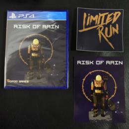 RISK OF RAIN (US) by HOPOO GAMES