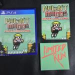 MUTANT MUDDS SUPER CHALLENGE (US) by RENEGADE KID