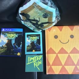 BROKEN AGE Fan Bundle (US) by DOUBLE FINE