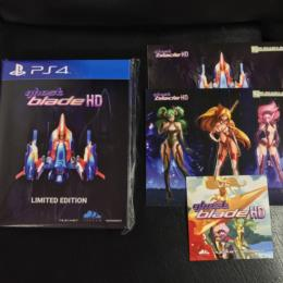 ghost blade HD LIMITED EDITION (Asia) by HUCAST