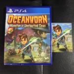 OCEANHORN (US) by CORNFOX & BROS.