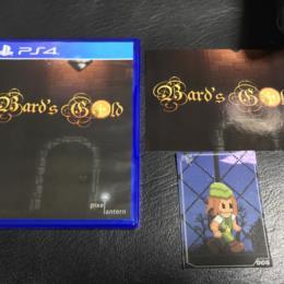 Bard's Gold (US) by pixel lantern