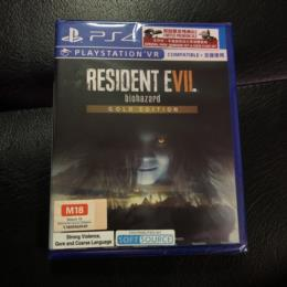 RESIDENT EVIL 7 GOLD EDITION (Asia) by CAPCOM