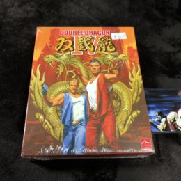 DOUBLE DRAGON IV CLASSIC EDITION (US) by ARC SYSTEM WORKS