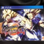 DRAGON BALL FighterZ COLLECTORZ EDITION (US) by ARC SYSTEM WORKS