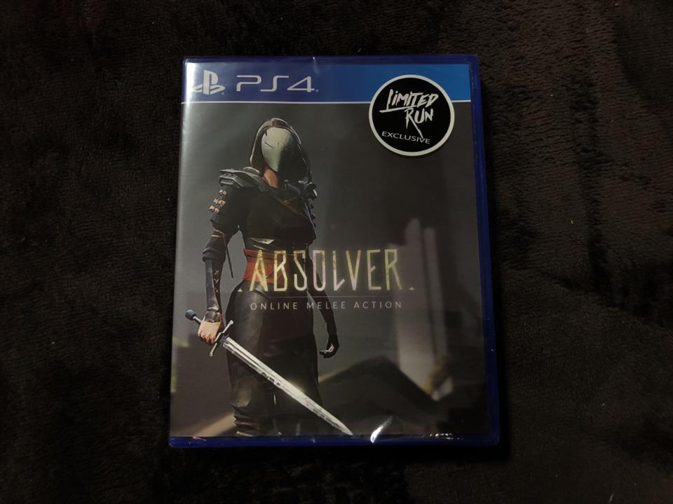 ABSOLVER (US) by Sloclap