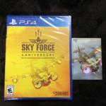 SKY FORCE ANNIVERSARY (US) by iDREAMS