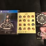 THE COMA RECUT LIMITED EDITION (Asia) by DEVESPRESSO GAMES