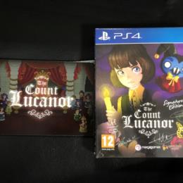 The Count Lucanor Signature Edition (EU) by Baroque Decay GAMES