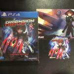 DIMENSION DRIVE LIMITED EDITION (Asia) by 2AWESOME STUDIO