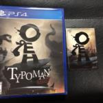 TYPOMAN REVISED (US) by brainseed factory