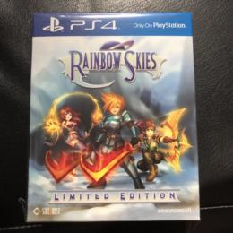 RAINBOW SKIES LIMITED EDITION (Asia) by SIDEQUEST studios