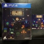ONE MORE DUNGEON LIMITED EDITION (Asia) by Stately Snail