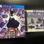 SKULLGIRLS 2ND ENCORE (US) by lab zero GAMES