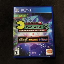 PAC-MAN CHAMPIONSHIP EDITION 2 (US) by namco
