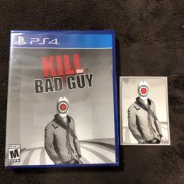 KILL the BAD GUY (US) by exkee