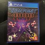TEMPEST 4000 (US) by Llamasoft