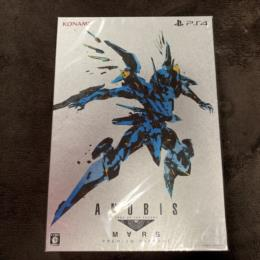 ANUBIS MARS PREMIUM PACKAGE (Japan) by KOJIMA PRODUCTIONS/Cygames