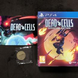 DEAD CELLS SIGNATURE EDITION (EU) by MOTION TWIN