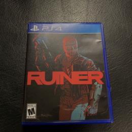 RUINER (US) by REIKON GAMES