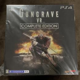 GUNGRAVE VR COMPLETE EDITION Limited Edition (Japan) by IGGYMOB