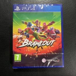 BRAWLOUT (EU) by ANGRY MOB Games