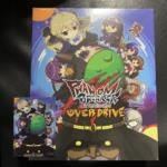 PHANTOM BREAKER: BATTLEGROUNDS OVER DRIVE COLLECTOR'S EDITION (US) by MAGES