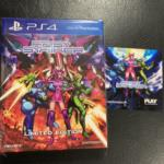 FAST STRIKER LIMITED EDITION (Asia) by NG:DEV.TEAM