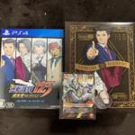 Trial Reversal 123 Naruhodou Selection COMPLETE EDITION (Japan) by CAPCOM
