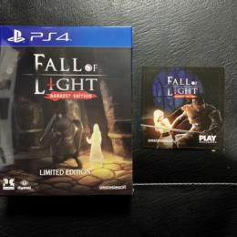 FALL OF LIGHT DARKEST EDITION LIMITED EDITION (Asia) by RuneHeads