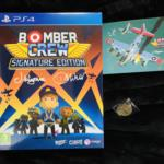 BOMBER CREW SIGNATURE EDITION (EU) by RUNNER DUCK