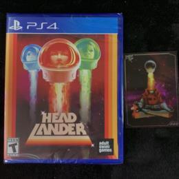HEAD LANDER (US) by DOUBLE FINE