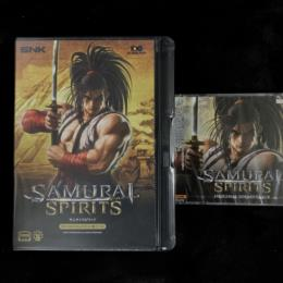 SAMURAI SPIRITS LIMITED EDITION (Japan) by SNK