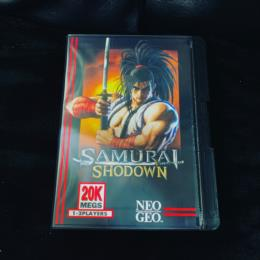 SAMURAI SHODOWN LIMITED EDITION (US) by SNK