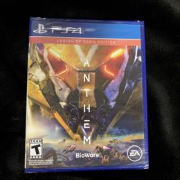 ANTHEM LEGION OF DAWN EDITION (US) by BioWare