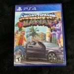 SHAKEDOWN: HAWAII (US) by VBLANK ENTERTAINMENT